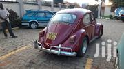 Volkswagen Beetle 1965 Cabriolet Red | Cars for sale in Central Region, Kampala