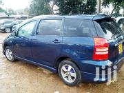 Toyota Wish 2015 Blue | Cars for sale in Central Region, Kampala