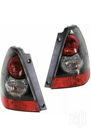 Pair Of Subaru Rear Lights | Vehicle Parts & Accessories for sale in Central Region, Kampala