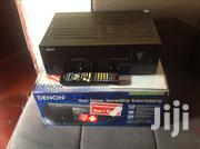 Denon Home Theater Amplifier With Internet Radio | Audio & Music Equipment for sale in Central Region, Kampala