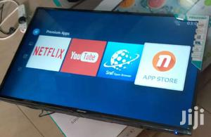 40 Inches Hisense Smart TV