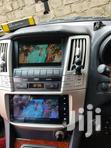 Car Radio Smart Android For Harrier Kawundu   Vehicle Parts & Accessories for sale in Kampala, Central Region, Uganda