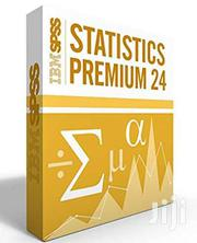 IBM SPSS Statistics V26 For Mac | Software for sale in Central Region, Kampala