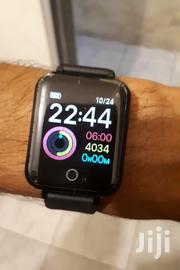 Rechargable Smart-watch | Smart Watches & Trackers for sale in Central Region, Kampala