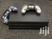Quick Uk Used Playstation 4 Pro | Video Game Consoles for sale in Central Region, Kampala