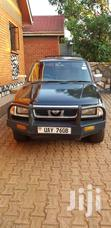 Nissan DoubleCab 2004 Black | Cars for sale in Kampala, Central Region, Uganda