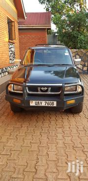 Nissan DoubleCab 2004 Black | Cars for sale in Central Region, Kampala