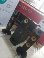 LG Home Theater System 1000w | Audio & Music Equipment for sale in Central Region, Kampala