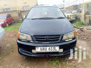 Toyota Ipsum 1997 Black | Cars for sale in Central Region, Kampala