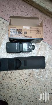 Speed Light   Photo & Video Cameras for sale in Central Region, Kampala