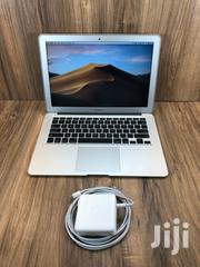 New Laptop Apple MacBook Air 8GB Intel Core i5 SSD 128GB | Laptops & Computers for sale in Central Region, Kampala