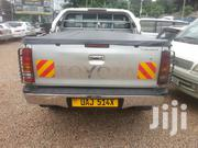 Toyota Hilux 2010 Silver   Cars for sale in Central Region, Kampala