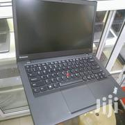 Laptop Lenovo ThinkPad T440s 8GB Intel Core i7 SSD 250GB | Laptops & Computers for sale in Central Region, Kampala