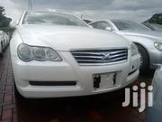 Toyota Mark X 2008 White | Cars for sale in Central Region, Kampala