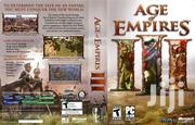 Age Of Empires 3 For PC | Video Games for sale in Central Region, Kampala