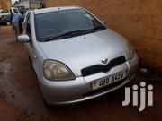 Toyota Vitz 2000 Silver | Cars for sale in Central Region, Kampala