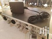 M-audio Firewire 410 Recording Interface | TV & DVD Equipment for sale in Central Region, Kampala