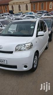 Toyota Porte 2008 White | Cars for sale in Central Region, Kampala