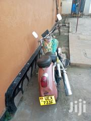 Honda VT 2007 Brown | Motorcycles & Scooters for sale in Central Region, Kampala