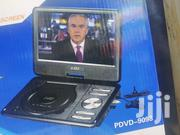 Portable DVD 9.8inches | TV & DVD Equipment for sale in Central Region, Kampala