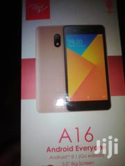 Itel A16 16 GB | Mobile Phones for sale in Eastern Region, Kumi