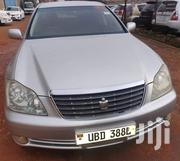 Toyota Crown 2006 Silver | Cars for sale in Central Region, Kampala