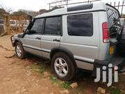 Land Rover Discovery II 2001 Gray | Cars for sale in Central Region, Kampala