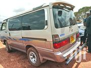 Toyota Super Custom Super Uaw | Buses & Microbuses for sale in Central Region, Kampala