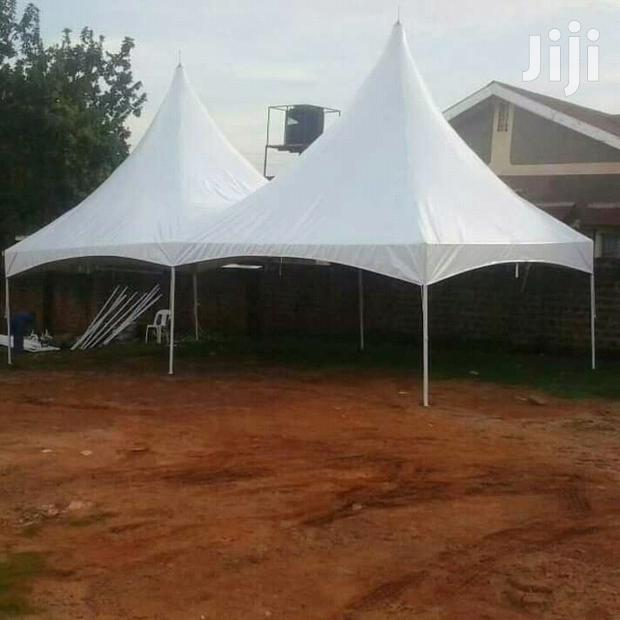 Archive: 100 Seater Tent