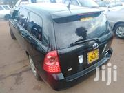Toyota Fielder 2005 Black | Cars for sale in Central Region, Kampala