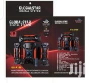 Globalstar GS-A100- 3.1 Channel Hifi Bluetooth Enabled Home Speaker | Audio & Music Equipment for sale in Central Region, Kampala