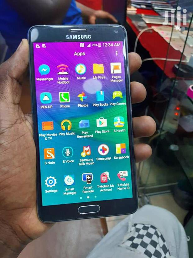 Archive: New Samsung Galaxy Note 4 32 GB