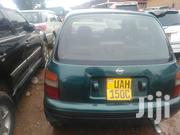 Nissan March 2000 Green | Cars for sale in Central Region, Kampala