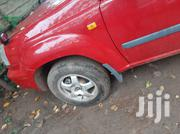 Nissan X-Trail 1999 2.0 Red | Cars for sale in Central Region, Kampala