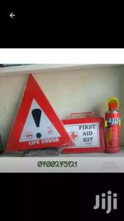 First Aid Kit | Vehicle Parts & Accessories for sale in Central Region, Kampala