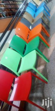 Plastic Armless Chairs   Furniture for sale in Central Region, Kampala