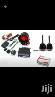 Car Alarm With Key Remote Type For Nissan Subaru And TOYOTA. | Vehicle Parts & Accessories for sale in Central Region, Kampala