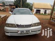 Toyota Mark II 2002 White | Cars for sale in Central Region, Wakiso