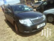 Toyota Fielder 2006 Black | Cars for sale in Central Region, Kampala