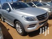 New Mercedes-Benz M Class 2012 Silver | Cars for sale in Central Region, Kampala