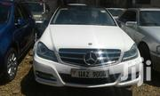 Mercedes-Benz C200 2006 White | Cars for sale in Central Region, Kampala