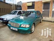 Mercedes-Benz C200 1999 Green | Cars for sale in Central Region, Kampala