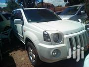 Nissan X-Trail 2005 2.0 Comfort White | Cars for sale in Central Region, Kampala