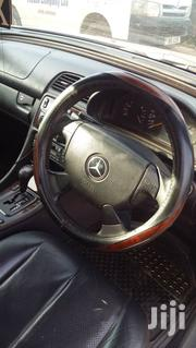 Mercedes-Benz CLK 1999 Silver | Cars for sale in Central Region, Kampala
