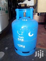 12kg Shell Gas Cylinder | Kitchen Appliances for sale in Central Region, Kampala