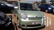 Toyota Sienta 2006 Green | Cars for sale in Central Region, Kampala