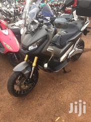 Honda 2017 Silver | Motorcycles & Scooters for sale in Central Region, Kampala