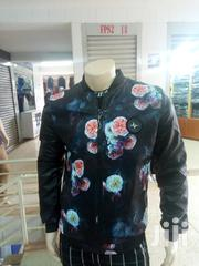 Nice Leather Jacket | Clothing for sale in Central Region, Kampala