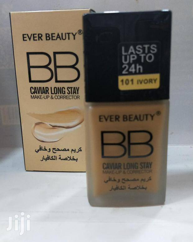 BB Ever Beauty