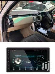 RANGE ROVER ANDROID CAR RADIO | Vehicle Parts & Accessories for sale in Central Region, Kampala